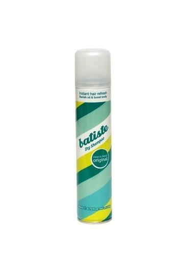 Batista Batiste Dry Shampoo Original 200ml Renkli